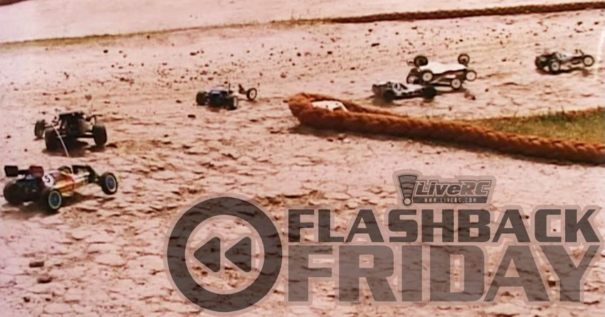 Main Photo: FLASHBACK FRIDAY: 1993 IFMAR 1/10 Off-Road Worlds [VIDEO]