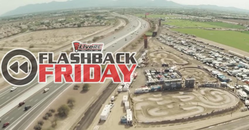 Main Photo: FLASHBACK FRIDAY: The 15th Annual Dirt Nitro Challenge - 2014 [VIDEO]