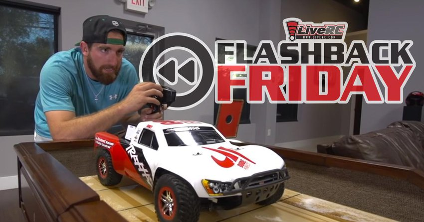 Main Photo: FLASHBACK FRIDAY: Dude Perfect RC Edition [VIDEO]
