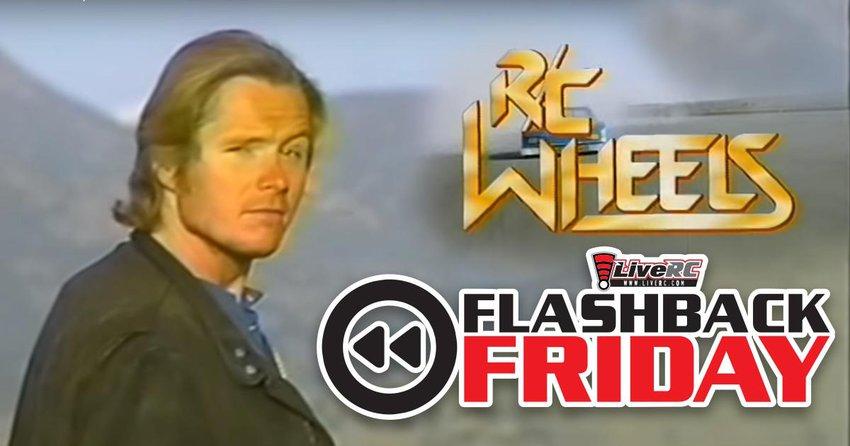 Main Photo: FLASHBACK FRIDAY: Watch R/C Wheels - 1988 [VIDEO]
