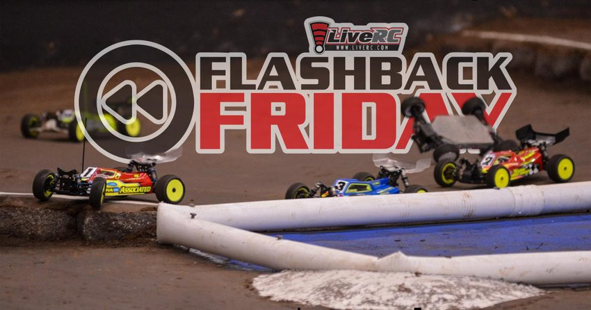 Main Photo: FLASHBACK FRIDAY: Come Drive With Us - Reedy Race 2014 [VIDEO]