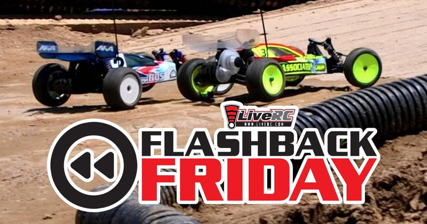 Main Photo: FLASHBACK FRIDAY: 2009 ROAR 1/10 Off-Road Nationals [VIDEO]