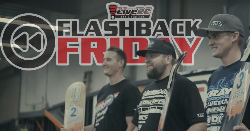 Main Photo: FLASHBACK FRIDAY: Come Drive With Us - 2017 Pro-Line Surf City Classic [VIDEO]