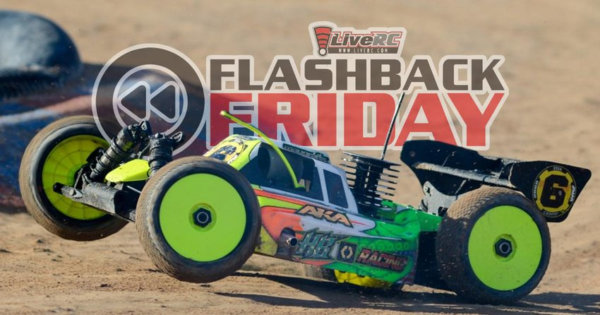 Main Photo: FLASHBACK FRIDAY: Come Drive With Us - The Vegas Worlds [VIDEO]