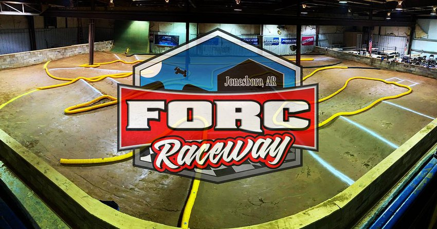 Main Photo: Entries Now Open for the FORC Raceway March Madness 2.0