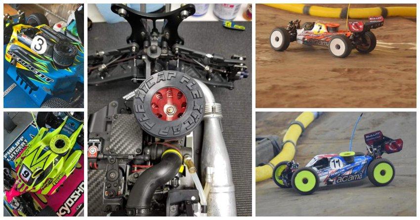 Main Photo: New FlexyCap Engine Head Protector