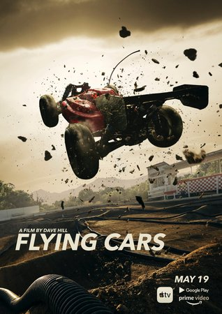 Main Photo: Flying Cars is Officially Available