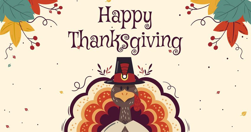Main Photo: Happy Thanksgiving from LiveRC!