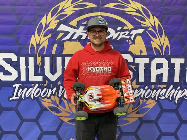 Main Photo: SILVER STATE 2019: Truggy and Ebuggy Overall Qualifying