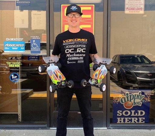 Main Photo: Yokomo USA Driver of the Week: Jake Thayer