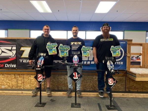 Main Photo: 1st Annual Idaho Carpet Championships Results