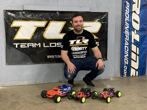 Main Photo: 2020 CRCRC Midwest Electric Champs: Phend is Overall TQ