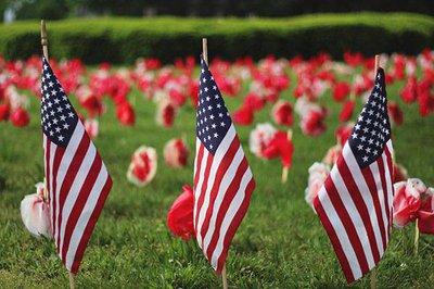 Main Photo: Happy Memorial Day From LiveRC