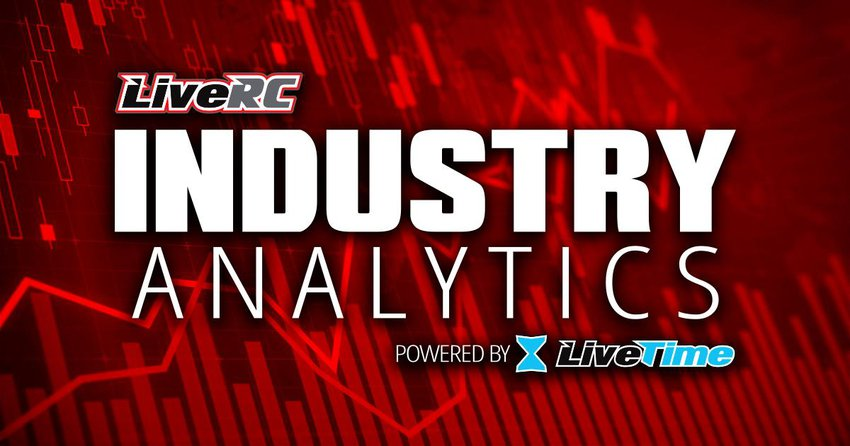 Main Photo: INDUSTRY ANALYTICS: Weekly Stats [1/15 - 1/21]
