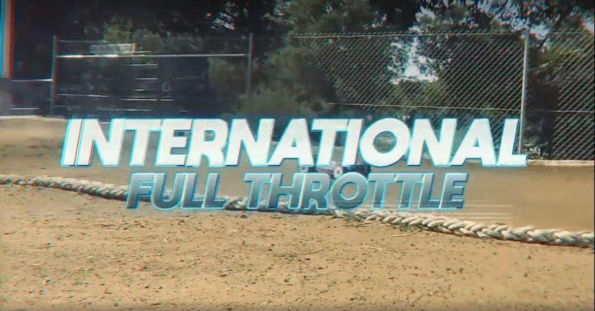 Main Photo: Techfest announces International Full Throttle event [VIDEO]