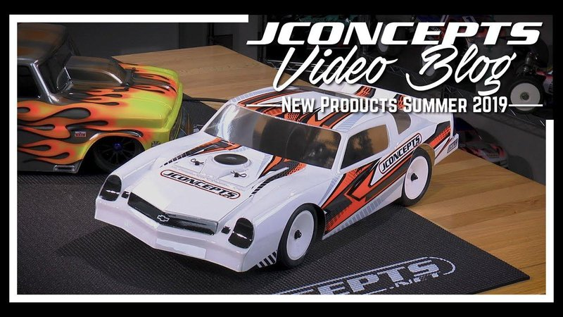 Main Photo: JConcepts VLog Episode #39: New Dirt Oval Products [VIDEO]