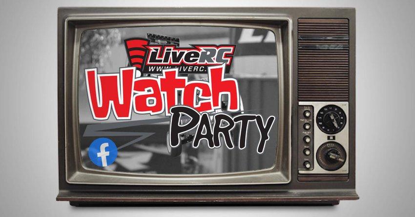 Main Photo: LiveRC Watch Party: 2020 DNC Pro Buggy Main