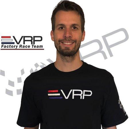 Main Photo: Ryan Lutz Joins VRP Factory Team