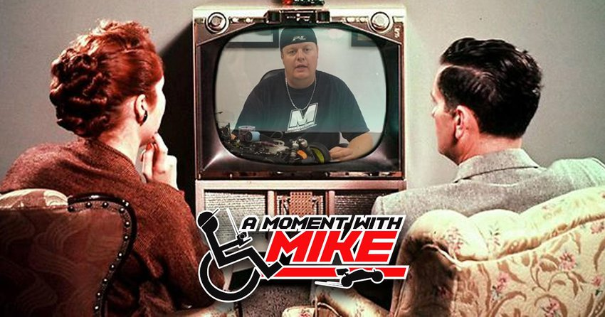 Main Photo: A MOMENT WITH MIKE: Adam Drake's Greatest Hits [VIDEO]