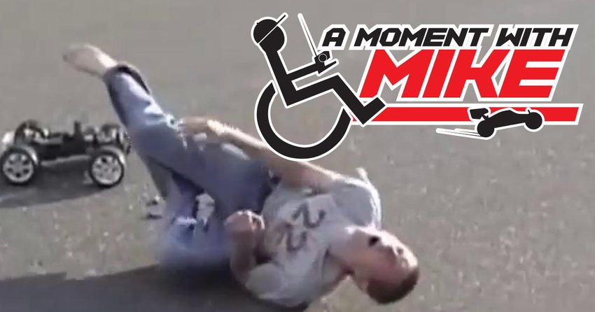 Main Photo: A MOMENT WITH MIKE: Hilarious R/C Fails [VIDEO]