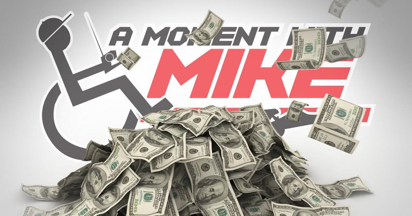 Main Photo: A MOMENT WITH MIKE: Top 5 Things to Spend Your Money On