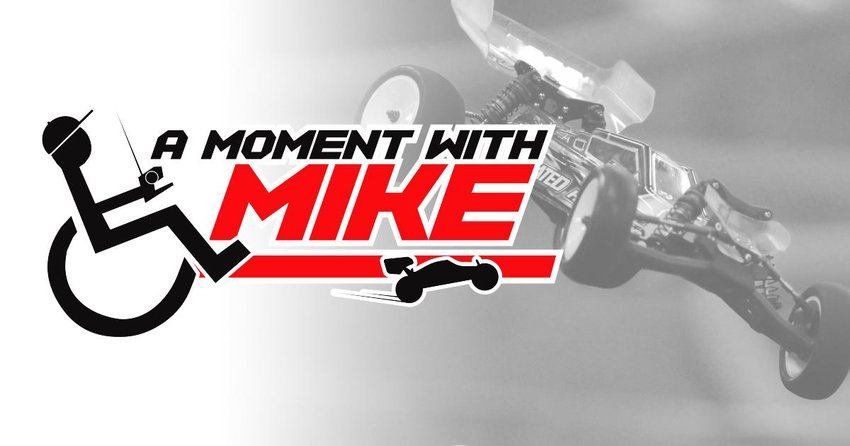 Main Photo: A MOMENT WITH MIKE: How Do We Place Racers in the Proper Skill Level Class?