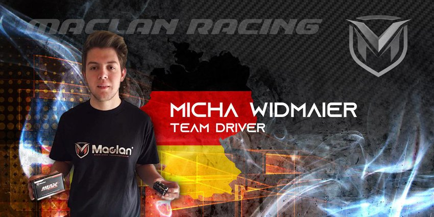 Main Photo: Widmaier Joins The Maclan Team