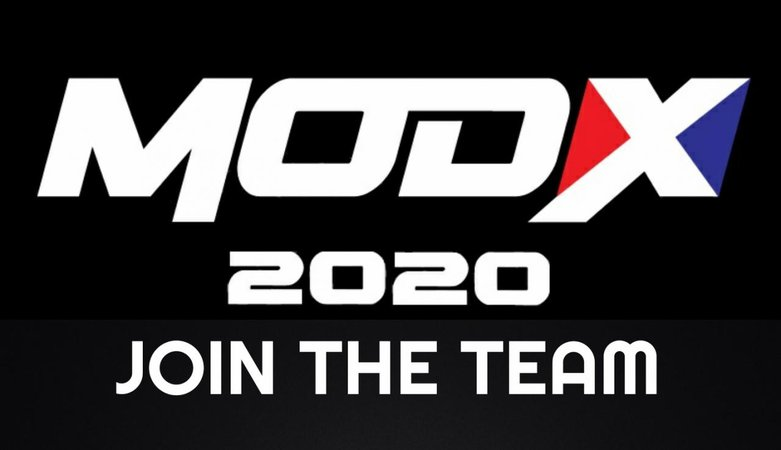Main Photo: 2020 ModX Team Applications are Open