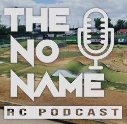 Main Photo: The No Name RC Podcast: Jamie Booth