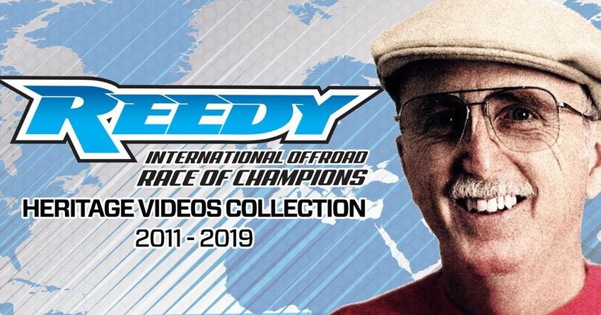 Main Photo: FLASHBACK FRIDAY: Reedy Race Heritage Video Collection [VIDEO]