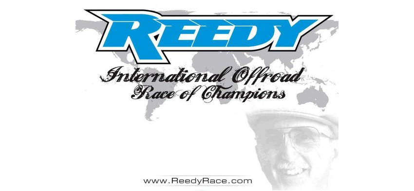 Main Photo: Race In To Reedy Event Announcement