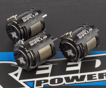 Main Photo: New Reedy Sonic S-Plus Torque motors