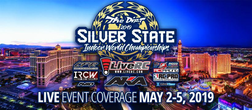 Main Photo: SILVER STATE 2019: Thursday Schedule and Practice Results