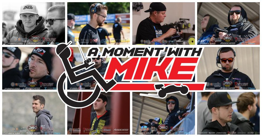 Main Photo: A MOMENT WITH MIKE: Top 10 Drivers To Watch At Silver State