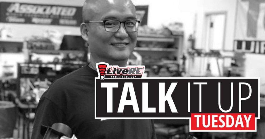 Main Photo: TALK IT UP TUESDAY: John Lee - Sweep Racing USA