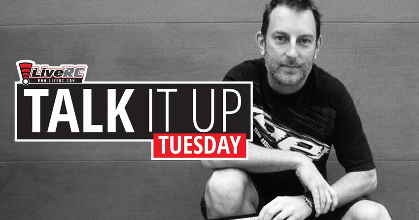Main Photo: TALK IT UP TUESDAY: Avid RC founder David Joor