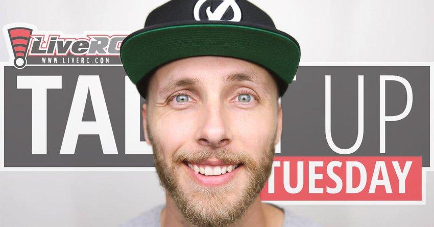 Main Photo: TALK IT UP TUESDAY: YouTube's Ryan Stiles Harris [VIDEO]