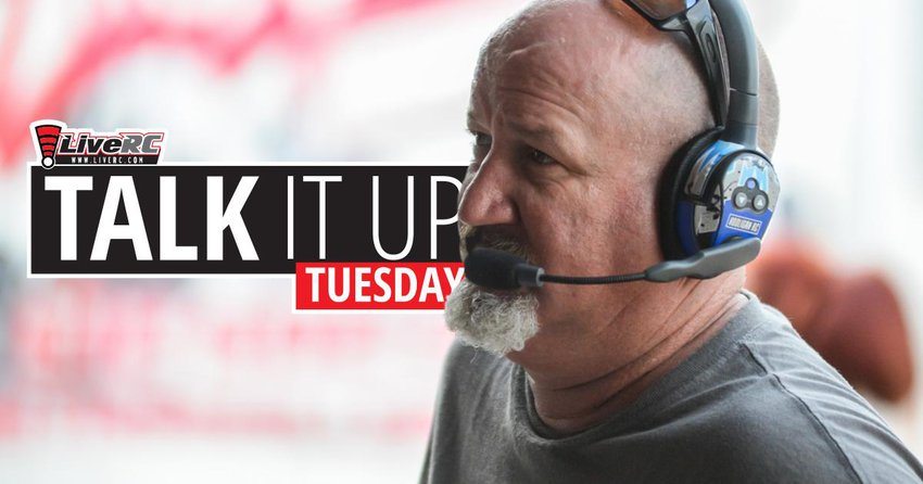 Main Photo: TALK IT UP TUESDAY: Tim Lime - SWORKz New USA Team Manager