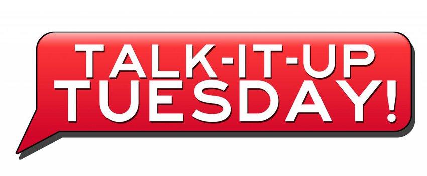 Main Photo: Talk-It-Up Tuesday with Pro-Line designer Matt Wallace