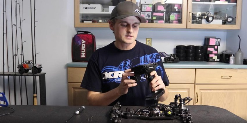 Main Photo: How-To: Steering Servo Setup with Ty Tessmann [VIDEO]