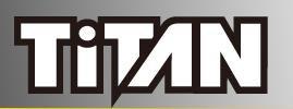LiveRC - Titan releases the new BLITZ TSX 190mm touring car body