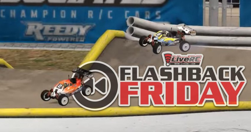 Main Photo: FLASHBACK FRIDAY: Malinski Edges Out Ronnefalk for VRC World Championship [VIDEO]