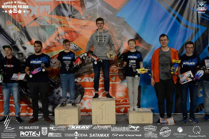 Main Photo: Polish National/XRS Poland Final Race Results