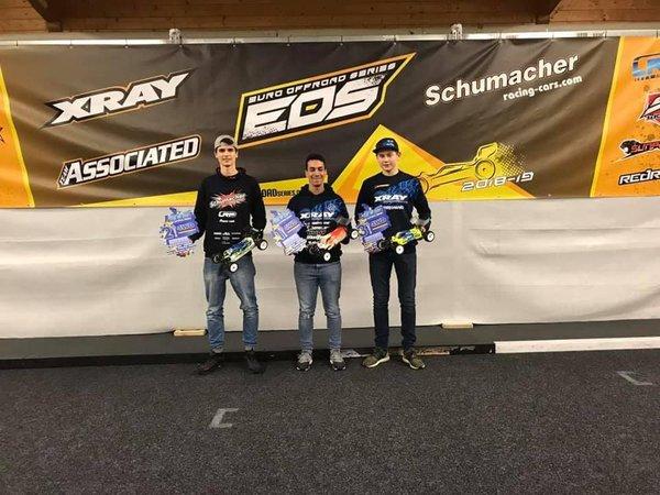 Main Photo: Coelho, Martin, and Gotzl Win EOS R3