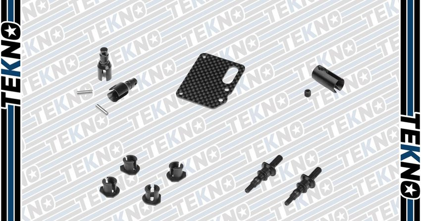 Main Photo: New December Tekno Releases