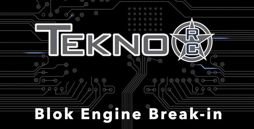 Main Photo: The Blok Break-In Process [VIDEO]