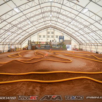 Gallery Photo 1 for 2019 ROAR 1:8 and Short Course Electric Off-Road Nationals