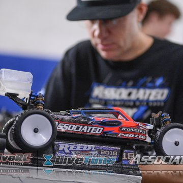 Gallery Photo 1 for 2018 Team Associated Off-Road Championships