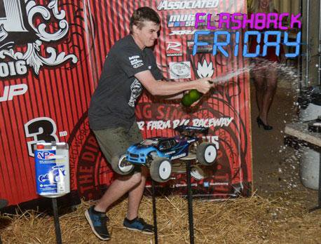 Main Photo: FLASHBACK FRIDAY: Former winners of the Dirt Nitro Challenge