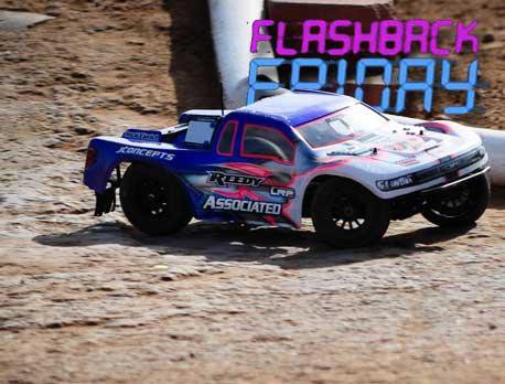 Main Photo: FLASHBACK FRIDAY: Three wins for Maifield at 2011 Cactus Classic [VIDEO]
